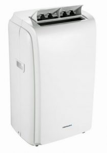 Portable Air Conditioning Blaupunkt Moby Blue 0909